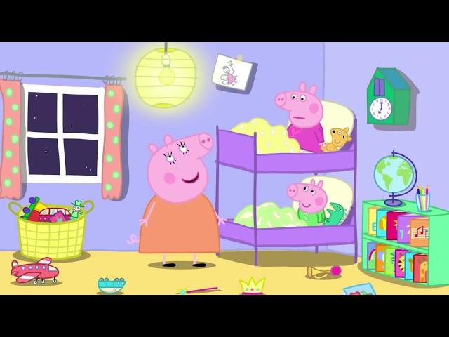 Peppa Pig 粉红猪小妹 第五季07【影子】中文版