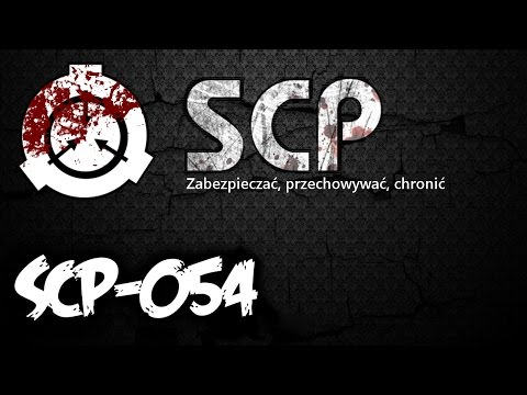 FUNDACJA SCP   SCP-054   WODNA NIMFA
