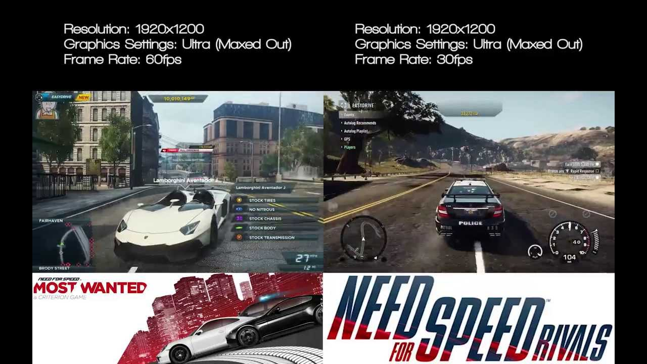 need for speed most wanted rivals free download pc