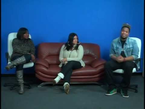 Sherese Bullock, Vivian Billings, and Fly Villian Chat with 17linxMagazine.com