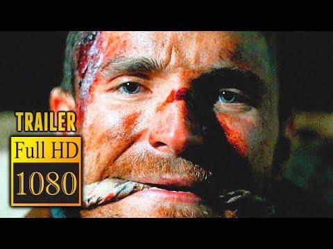 🎥 CALIBRE (2018) | Full Movie Trailer in Full HD | 1080p