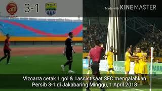 Download Video Esteban Vizcarra Dipuji Asisten Pelatih Persib MP3 3GP MP4