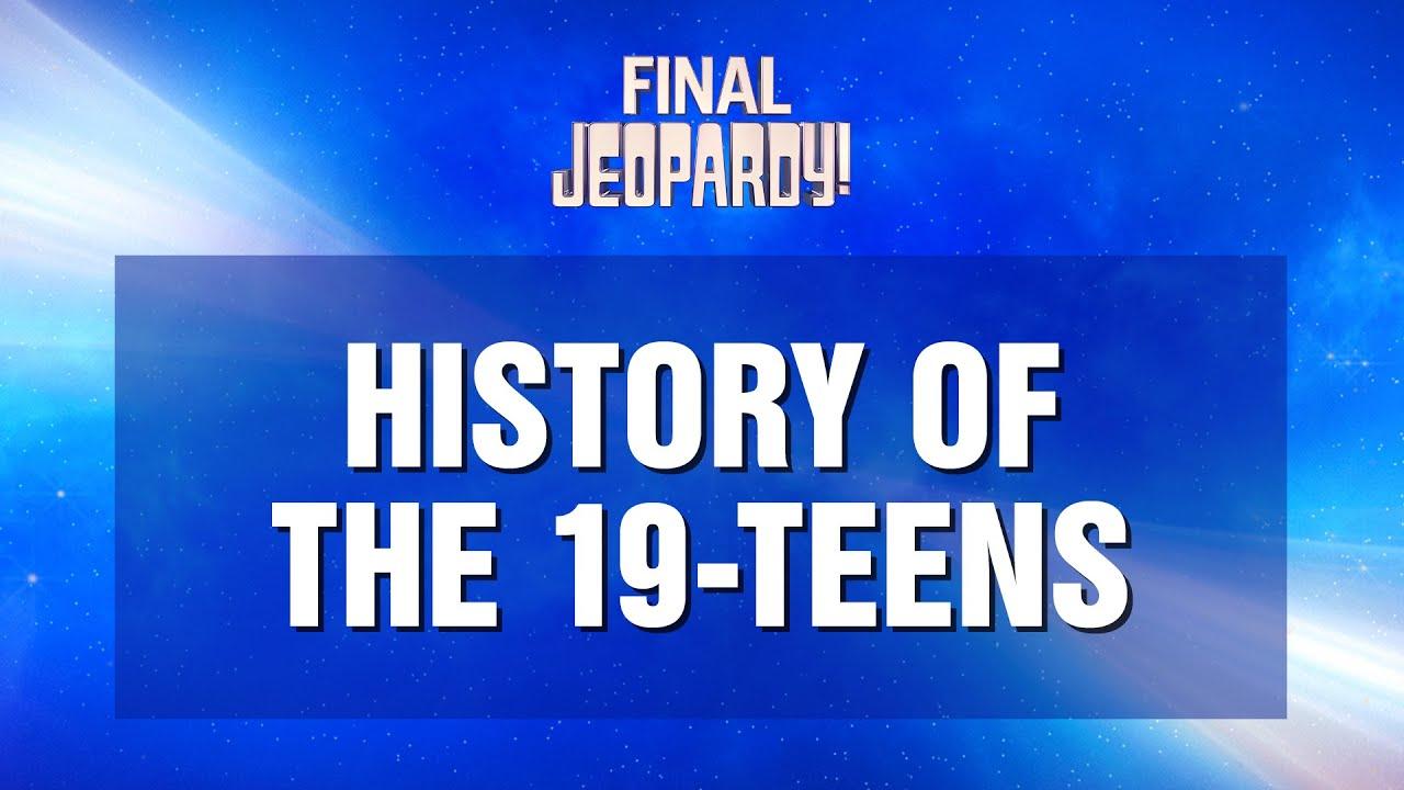 Download Final Jeopardy! 09/24/2021 | Matt Amodio Is A Jeopardy! Millionaire! | JEOPARDY!