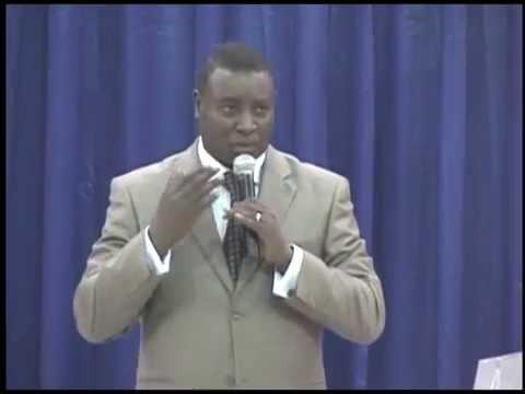 IGIHE UMUNYANTEGE NKE ABAYE UMUNYEMBARAGA By Apostle Dr Paul M Gitwaza