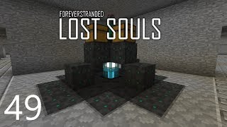 Forever Stranded Lost Souls - VOID MINER [E49] (Modded Minecraft)