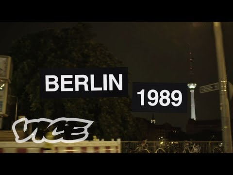 Berlin's Longest Running DJ on the Birth of Techno in 1989