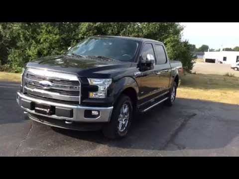 8/9/16 - 2015 F150 Lariat Used - Lebanon Ford Used Inventory & Whatu0027s New! 8/9/16 - 2015 F150 Lariat Used - Lebanon Ford Used ... markmcfarlin.com