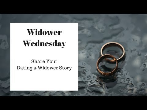 dating a widower with a teenage daughter