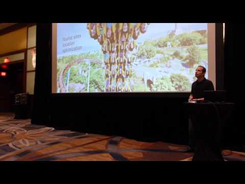 Excerpts from talk Genetic Algorithms in all their shapes and forms! - Apache BigData 2017