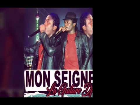 LA GUITARE DJ feat DJ MAXIOU, DJ LEO,ROCH ATHUR,EBONGA SATELLITE