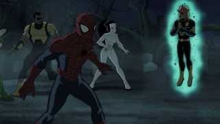 Marvel's Ultimate Spider-Man Season 2, Ep. 25 - Clip 1