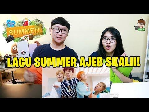 WINNER - 'AH YEAH (아예)' M/V Reaction [SUMMER ALA WINNER!]