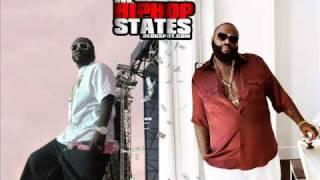 T-Pain ft. Rick Ross - Rap Song