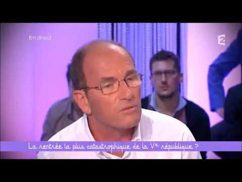 BOOOM! Étienne Chouard brise l omertà en direct à la télé!!!
