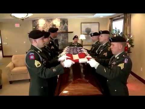 Coats Funeral Home Clarkston, Michigan