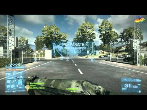 Video Análisis: Battlefield 3 [HD]