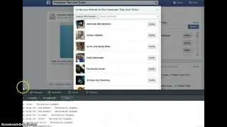 Invite All Friends Facebook Code Mac