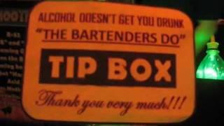 Bartenders At Work Mobile Bar