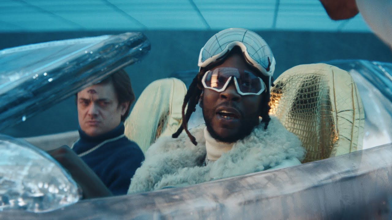 Watch Every 2019 Super Bowl Ad Released So Far - FASHION