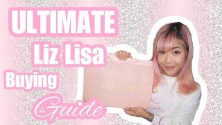 ♡SHOP LIZ LISA IN STORE?? | Everywhere you can buy Liz Lisa | xsakisaki ♡