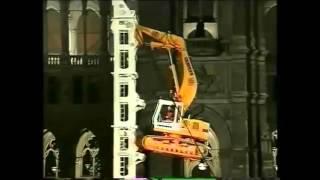 видео аренда экскаватора