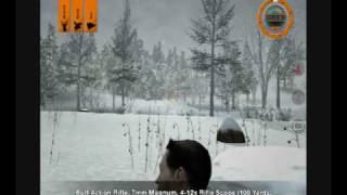 Deer Hunter Tournament Gameplay (PC) [Finland]