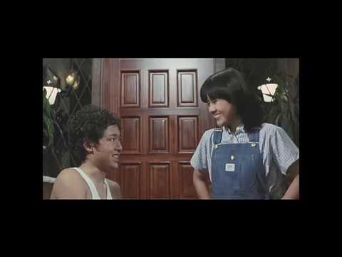 薬師丸ひろ子【翔んだカップル】  H20の「ローレライ」名場面など