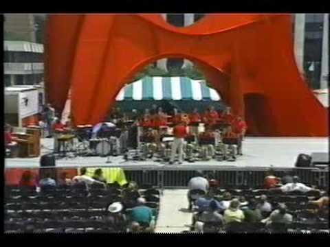 East Kentwood High School Jazz Band 1999 - 8 of 11