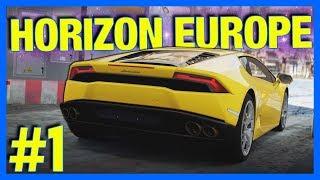 countdown to forza horizon 4 revisiting europe part 1