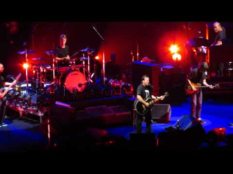 Pearl Jam-Waiting on a friend (Stones cover) into Jeremy Cincinnati, Ohio 10-01-14