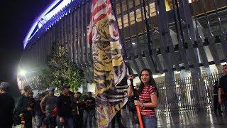 #projeklily Turun Stadium : Malaysia vs Laos