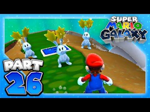 Super Mario Galaxy - Part 26 - Luck!