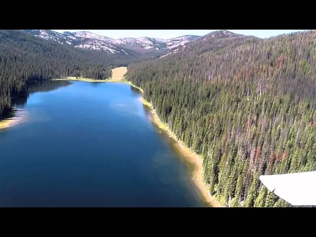 Fish Lake, ID