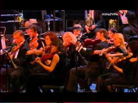 Tchaikovsky - Symphony No. 6 in B minor, Op. 74, Pathétique (Mariinsky Orchestra, Valery Gergiev)
