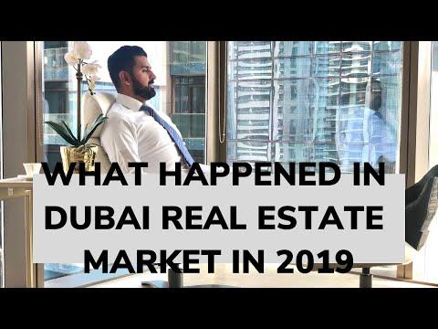 Dubai Real Estate Market Report in 2019!  #Dubai #realestate #Dubairealestate #DubaiMarina