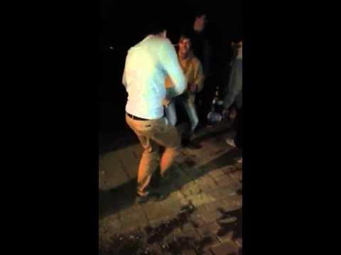 Funny Shebeen Dance(Nkalakatha-Mandoza)