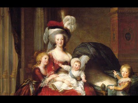 (Doku in HD) Marie Antoinette (2) Niedergang einer Königin