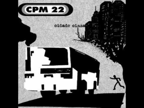 cd do cpm 22 cidade cinza