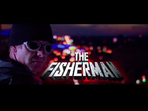 Marvel's The Fisherman - Official Movie Trailer