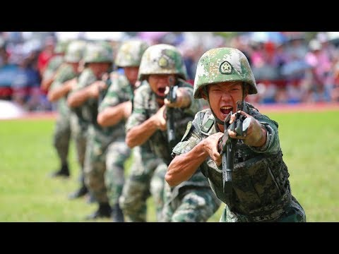 Does China's New Military Strategy Paper Display a New Assertiveness?