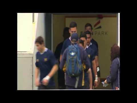 Auckland Grammar 1st XV 2014 Highlights