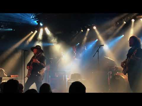 """Marcus King Band - """"Confessions"""" + band introduction @Paradiso Noord, Amsterdam 22-10-2018 Mp3"""