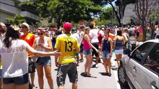 Carnaval Belo Horizonte 2016
