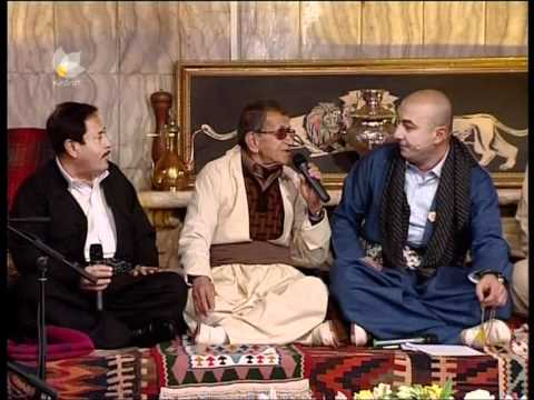 Mohammed Ahmad Erbili & Arab Osman By Sarspi