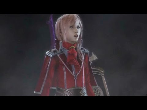 Lightning Returns Final Fantasy XIII - Unlocking Red Mage Outfit/Costume ENGLISH