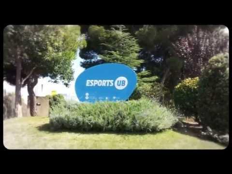 Les Lligues universitàries y  les lligues de Tenis i Pàdel UB Esports