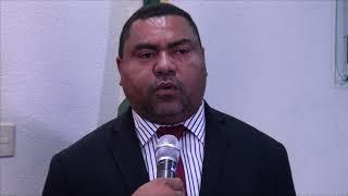 Luizinho justifica a sua participação na disputa para a presidência da mesa diretora