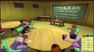 School Tycoon PC Gameplay HD