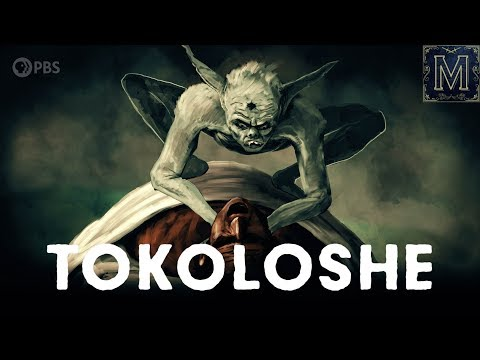 Blame the Tokoloshe! South Africa's Most Notorious Goblin