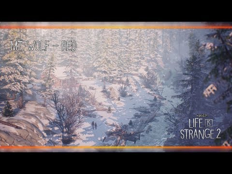 Mt. Wolf - Red [Life is Strange 2] thumbnail